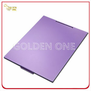 Fashion Design Colorful Square Aluminum Make up Mirror pictures & photos
