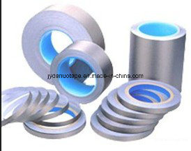 HVAC Aluminium Duct Tape with Liner pictures & photos
