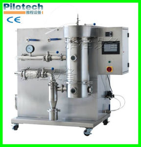 Small Production Industrial Herb Vacuum Freeze Dryer pictures & photos
