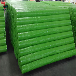 China Factory High Quality Waterproof PE Tarpaulin pictures & photos