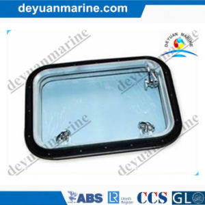 Marine Fireproof Side Scuttles/Retangular Window pictures & photos