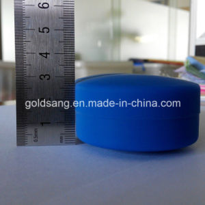 Eco-Friendly Silicone Medical Six-Compartment Pill Cases pictures & photos