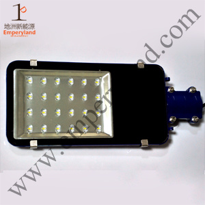20W-90W IP65 Outdoor Lighting LED Street Lamp (DZL-002) pictures & photos