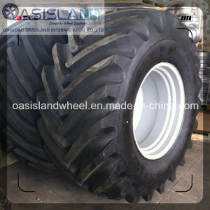 Farm Bias Ply Tires 800/65-32 with Rim Dw27X32 pictures & photos