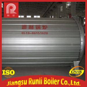 Horizontal Oil (gas) - Fired Themal Oil Heater (YY(Q)W) pictures & photos
