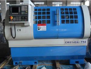 Ck6140-750 Industrial Metal Lathe Machine Precision CNC Lathe Prices pictures & photos