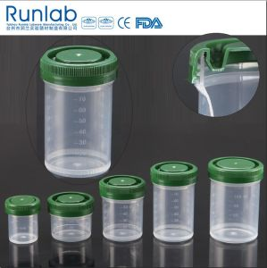 FDA Registered 90ml Histology Specimen Containers pictures & photos