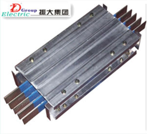 Air Ventilated Type (ZDMC Series) , Air Insulated Busbar Trunking pictures & photos