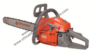 45cc Petrol High Power Chain Saw with CE/Md/EMC for Homeuse