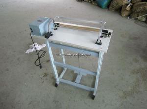 Common Type Simple Foot Sealer Machine pictures & photos