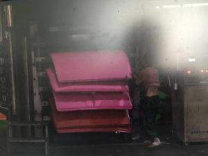 Full Automatic EVA Sheet Foaming Machine pictures & photos