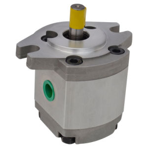 Hydraulic Gear Pump Hgp-1A-F3