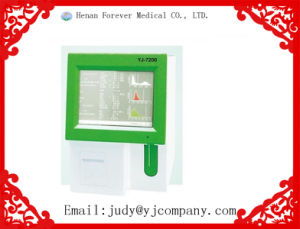 5 Part Diff Cell Blood Counter Hematology Coagulation Biochemical Analyzer pictures & photos
