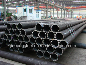 Mild Steel Pipes in Black & Galvanised to DIN 2440 & DIN 2441 pictures & photos