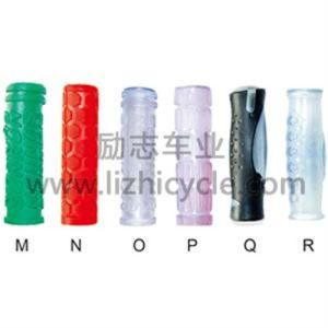 Bicycle Parts of Rubber Handle Grip and PVC Handle Grip pictures & photos