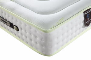 2016 Medium Bonnell Spring Mattress with Beautiful Pattern (Jbl2000-4) pictures & photos