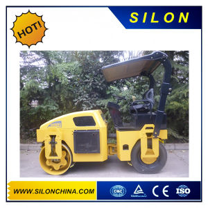 3t Mini Combination Compactor with Good Price (ltc203p) pictures & photos
