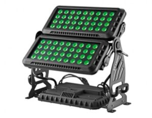 72PCS 10W RGBW 4 in 1 LED Wall Wash pictures & photos
