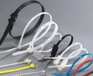 Nylon 66 Cable Tie pictures & photos