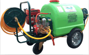 Agri Power Sprayer Machine (LS-300YT)