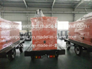 Gf2 15kw-500kw Cummmins Silent and Open Diesel Generator with CE pictures & photos