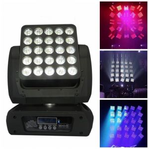 LED Matrix Panel Beam Moving Head pictures & photos