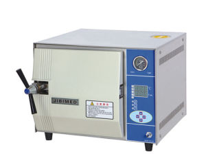 Tabletop Steam Sterilizer 20L 24L TM-Xa20d / TM-Xa24D pictures & photos