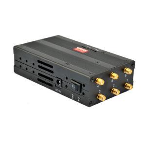 GSM CDMA Dcs PCS 3G 4G WiFi Mobile Phone Signal Breaker Jammer Isolator