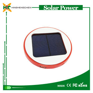 Cheap 2016 Mobile Phone Solar Power Charger pictures & photos