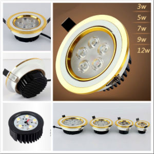 High-End LED Downlight for Conference Room High Quality LED Spot Light pictures & photos