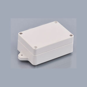 China Manufacturer Cheap Durable Sealed Plastic Enclosures pictures & photos