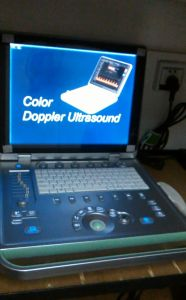 3D Color Doppler Laptop Ultrasound Scanner pictures & photos