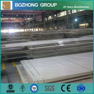 Corrosion Resistance of 316 L Stainless Steel Plate, SGS Supplier Sold in China pictures & photos