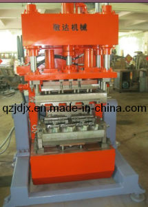 Aluminum Gravity Die Casting Machine (JD-XZ800) pictures & photos