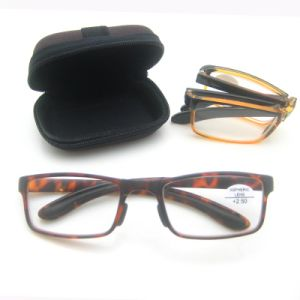 New Fashion Foldaway Design Reading Eyewear pictures & photos