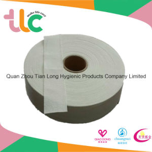 Sap Absorbent Paper for Sanitary Napkin Raw Materials