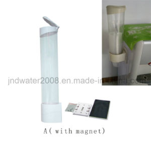 Cup Dispenser for Plastic & Paper Cup pictures & photos