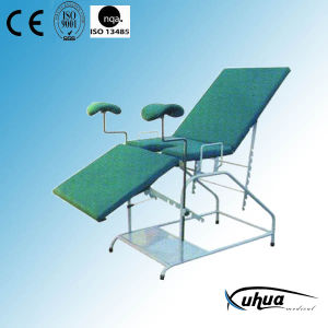 Hospital Medical Delivery Bed (H-2) pictures & photos