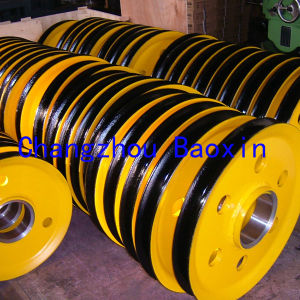 The USA Crane Heavy Engineering Welded Pulley pictures & photos