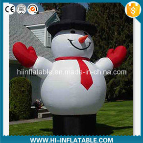 Best-Sale Inflatable Christmas Snowman Decoration for Sale
