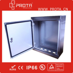 IP66 Stainless Steel Outdoor Distribution Box pictures & photos