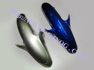Yog Motorcycle Spare Parts Front Fender Lifan-125 pictures & photos