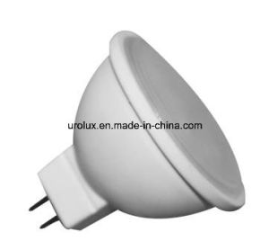 6W High Quality MR16 LED Spotlight with CE RoHS Approal and Three Years Warranty