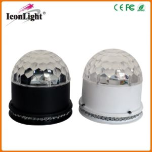 Four Color Indoor LED Effect Light for Party pictures & photos