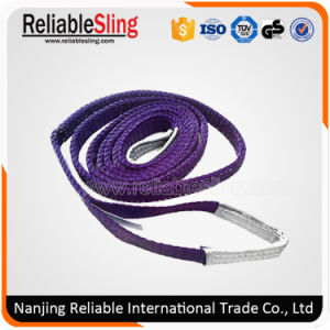Cargo Lifting Polyester Lifting Sling/Belt pictures & photos