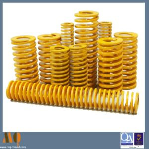 Compression Springs Manufacturer/Mould Coil Springs (MQ863) pictures & photos