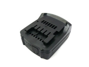 for Metabo Power Tool Battery Metabo: 6.25467 Metabo: BS 14.4 Ltx Impuls pictures & photos