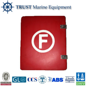 Marine Fire Fighting Equipments Fire Hose Cahinet Box Price pictures & photos