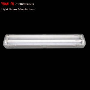 Hot Sale Model Yp-8series IP65 Waterproof Fluorescent Light Fixture pictures & photos