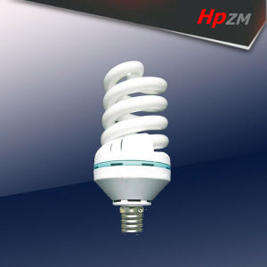 15W 45W 65W CFL Bulb Light Spiral Energy Saving Lamp pictures & photos
